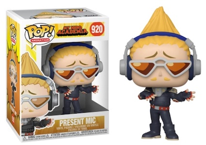 Ultimate Funko Pop My Hero Academia Figures Gallery and Checklist 64
