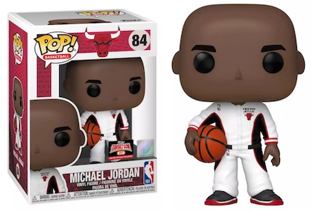 Ultimate Funko Pop Basketball Figures Gallery and Checklist 92