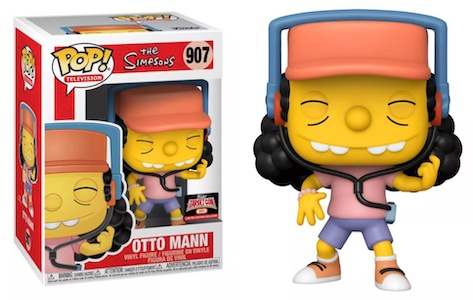 Ultimate Funko Pop Simpsons Figures Gallery and Checklist 33
