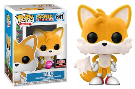 Ultimate Funko Pop Sonic the Hedgehog Figures Gallery and Checklist 17