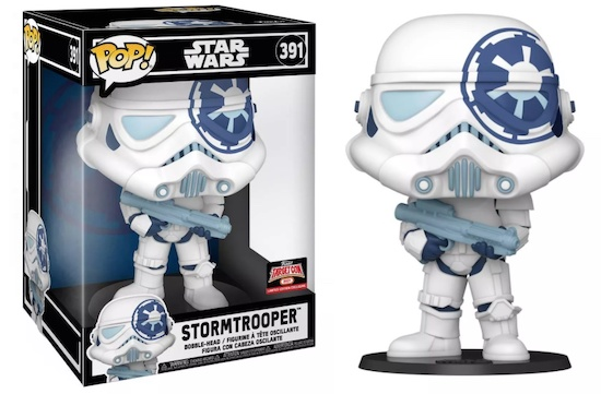 Ultimate Funko Pop Star Wars Figures Checklist and Gallery 471