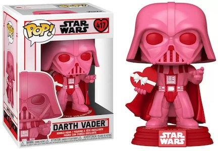 Ultimate Funko Pop Star Wars Figures Checklist and Gallery 498