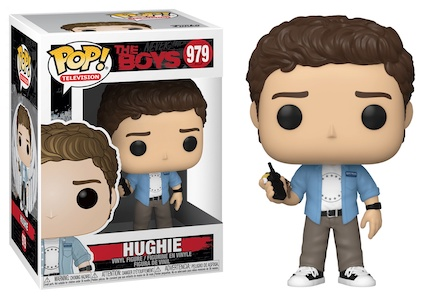 Ultimate Funko Pop The Boys Figures Gallery and Checklist 4