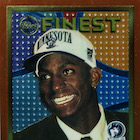 Ultimate Kevin Garnett Rookie Cards Checklist and Gallery