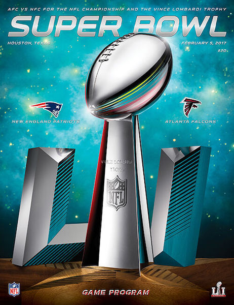 Ultimate Super Bowl Programs Collecting Guide 53
