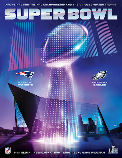 Ultimate Super Bowl Programs Collecting Guide 54
