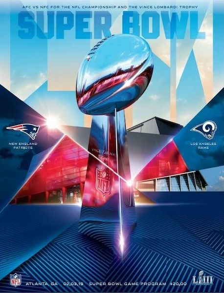 Ultimate Super Bowl Programs Collecting Guide 55