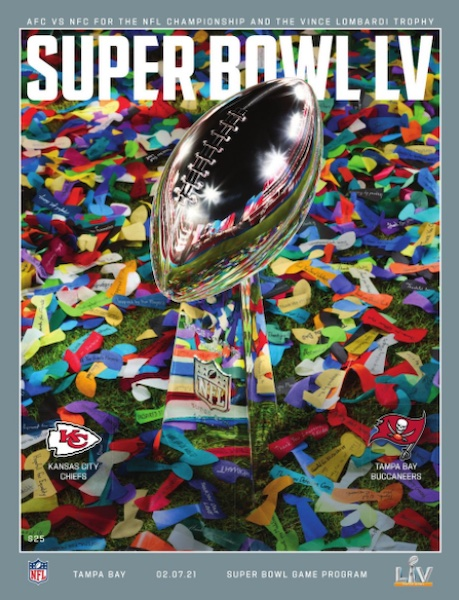 Ultimate Super Bowl Programs Collecting Guide 2
