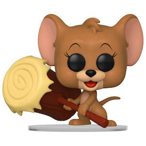 Ultimate Funko Pop Tom and Jerry Figures Gallery and Checklist 7