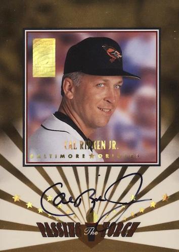 Top 10 Cal Ripken Jr. Cards 9