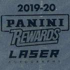 2019-20 Panini Laser Autographs Multi-Sport Panini Rewards Cards - Checklist Added