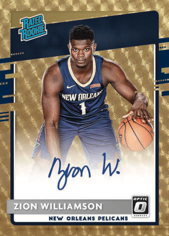 2020-21 Donruss Optic Basketball Cards 6