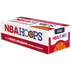 2020-21 NBA Hoops Premium Box Set Basketball Cards