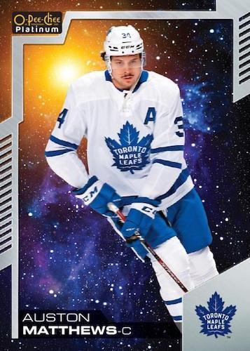 2020-21 O-Pee-Chee Platinum Hockey Cards 3