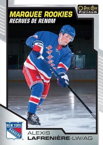 2020-21 O-Pee-Chee Platinum Hockey Cards 2