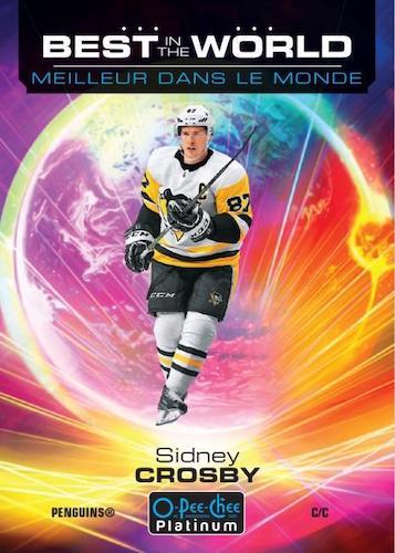 2020-21 O-Pee-Chee Platinum Hockey Cards 5