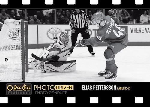 2020-21 O-Pee-Chee Platinum Hockey Cards 6