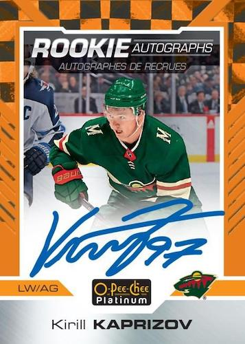 2020-21 O-Pee-Chee Platinum Hockey Cards 7