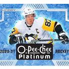 2020-21 O-Pee-Chee Platinum Hockey Cards