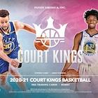 2020-21 Panini Court Kings Basketball Cards