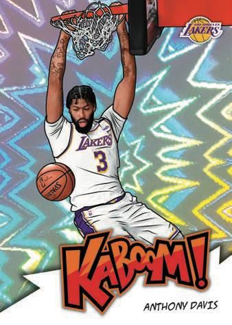 2020-21 Panini Crown Royale Basketball Cards 4
