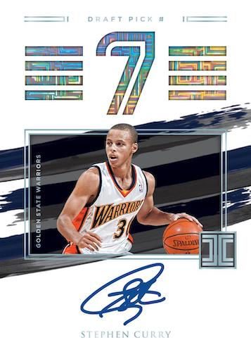 2020-21 Panini Impeccable Basketball Cards 6