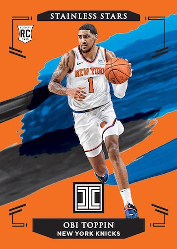 2020-21 Panini Impeccable Basketball Cards 3