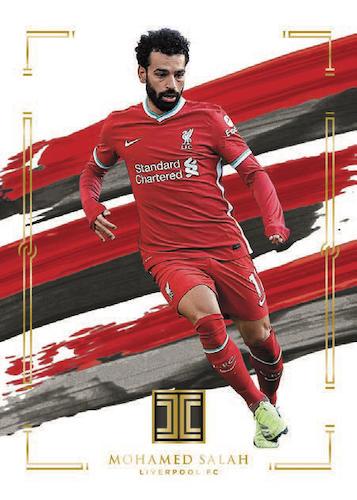 2020-21 Panini Impeccable Premier League Soccer Cards 3