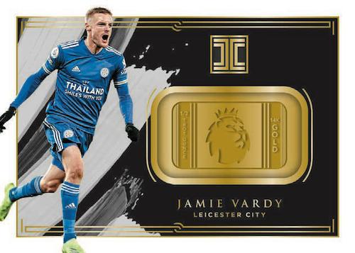 2020-21 Panini Impeccable Premier League Soccer Cards 5