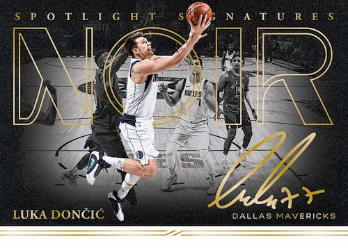 2020-21 Panini Noir Basketball Cards 6