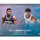2020-21 Panini Origins Basketball Cards