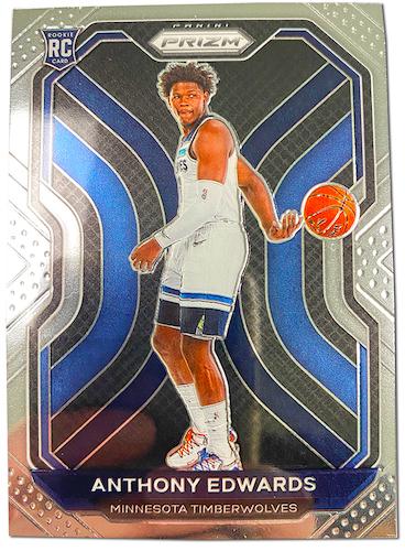 2020-21 Panini Prizm Basketball Cards 3