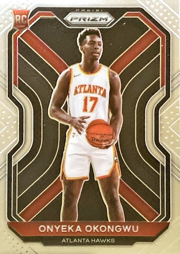 2020-21 Panini Prizm Basketball Variations Gallery and Checklist 6