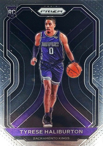 2020-21 Panini Prizm Basketball Variations Gallery and Checklist 7