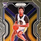 2020-21 Panini Prizm Basketball Variations Gallery and Checklist