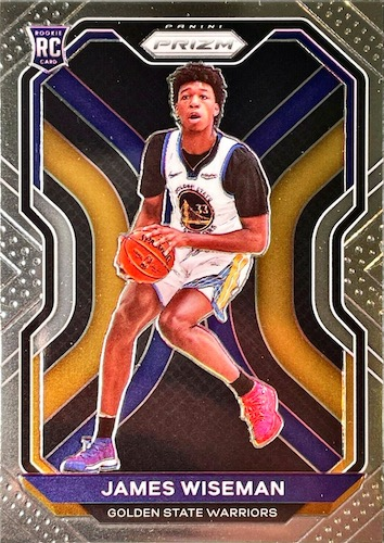 2020-21 Panini Prizm Basketball Variations Gallery and Checklist 8