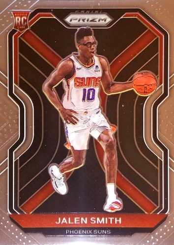 2020-21 Panini Prizm Basketball Variations Gallery and Checklist 17