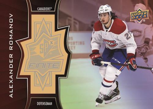2020-21 Upper Deck Extended Series Hockey Cards - Early Images 3