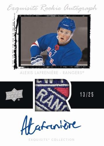 2020-21 Upper Deck Ice Hockey Cards 8