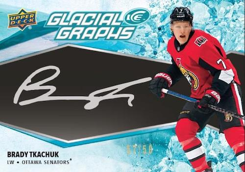 2020-21 Upper Deck Ice Hockey Cards 6