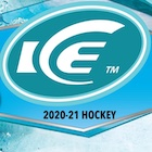 2020-21 Upper Deck Ice Hockey Cards