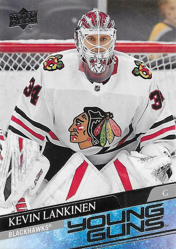 2020-21 Upper Deck Young Guns Gallery, Checklist Breakdown and Hot List 99