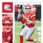 2020 Panini Chronicles Football Cards