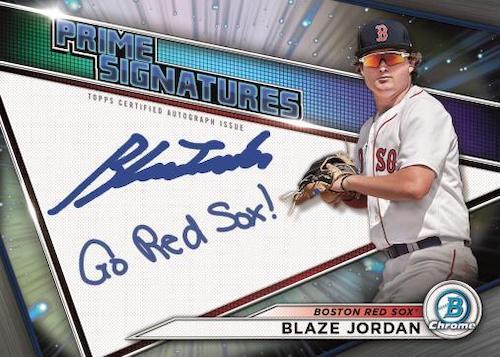 2021 Bowman Chrome Baseball Cards 7