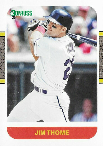 2021 Donruss Baseball Variations Gallery and Checklist 57