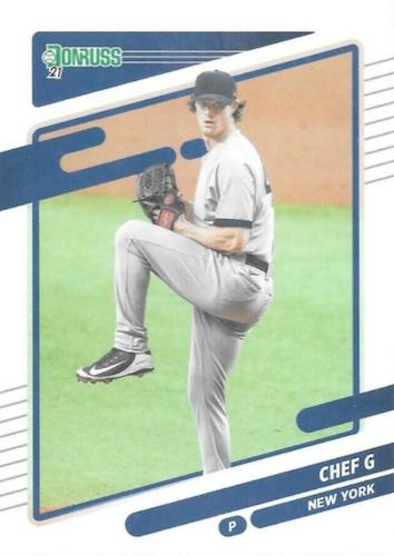 2021 Donruss Baseball Variations Gallery and Checklist 56