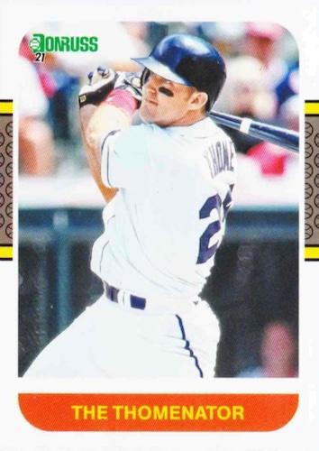 2021 Donruss Baseball Variations Gallery and Checklist 58