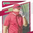 2021 Donruss Baseball Variations Gallery and Checklist