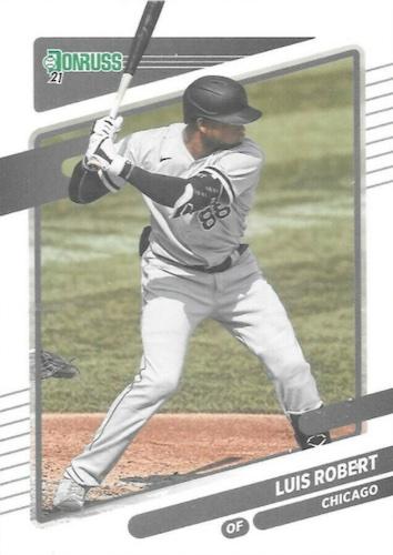2021 Donruss Baseball Variations Gallery and Checklist 21