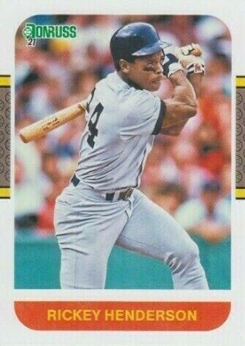 2021 Donruss Baseball Variations Gallery and Checklist 71